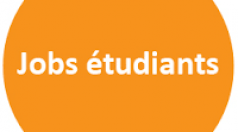 job etudiant orange